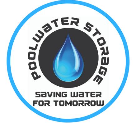 Pool Water Storage